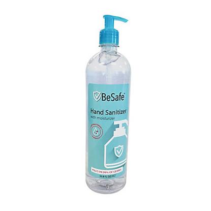 BeSafe Hand Sanitizer 33.8 oz