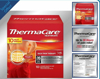 ThermaCare Lower Back and Hip Heatwraps 10 ct