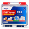 Equate On-The-Go First Aid Kit 85 Items 2 Pack
