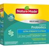 Nature Made Ultra Strength Probiotic Solution 50 ct