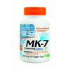 Doctor s Best Natural Vitamin K2 MK-7 with MenaQ7 100 mg 60 Veggie Caps