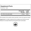 Swanson Zinc Gluconate 30 mg 250 Tabs