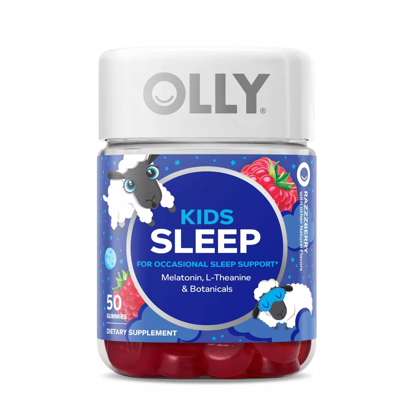 Olly Kids Sleep 50ct