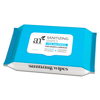 ArtNaturals Hand Sanitizing Wipes Portable Hand Sanitizer Wipes Unscented Keep Hands Hygienic 1 Pack  50PCS