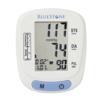 Bluestone Automatic LCD Wrist Blood Pressure Monitor Adjustable Cuff & Storage Case