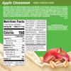 Premier Protein 20g Protein with Oats Shake, Apple Cinnamon 11 fl  oz 12 pk